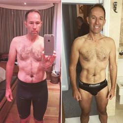 Neal transformation body