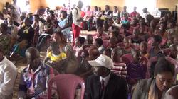 10.000 a child project Buea council