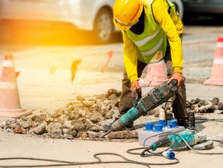 Programa de reparación de viviendas emplazadas en suelo salino