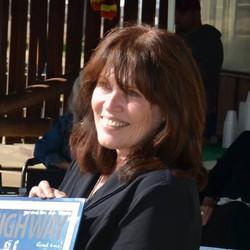 Joy Pedroni