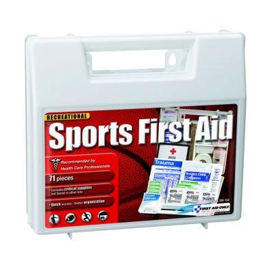 First Aid Kit--Sports