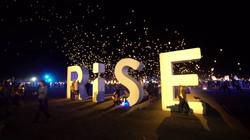 Moapa Rise