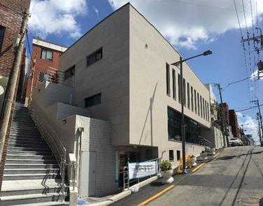 신선마을 복합커뮤니티 센터