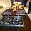 Thumbnail: Cardápio 4 - Pampeano | 30 Convidados | Buffet Completo com Churrasco