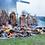 Costela e leitão fogo de chão em Tijucas
