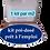 Thumbnail: Kit préparation béton drainant + Qualiprotect - Lot de 10