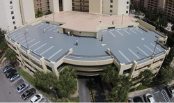 Parking Deck Systems