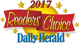Daily Herald Readers Choice