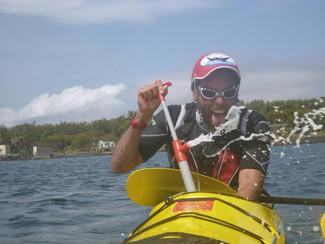 Por qué no te Kayaks!? Islas Eolias, Sicilia.