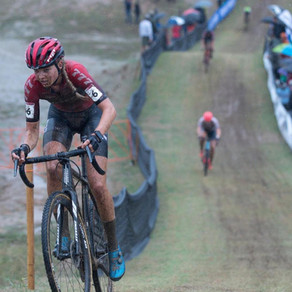 11/17-10-2021 / UCI Cyclo-cross World Cup USA
