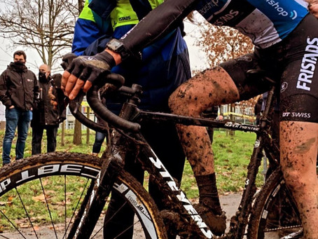 13-12-2020 / Cross Gavere