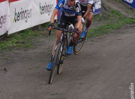 17-10-2020 / Cross Beringen