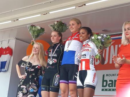 22-07-2018 / NK Mountainbike Apeldoorn
