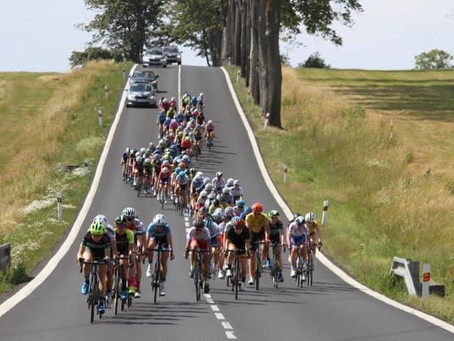 13-07-2019 / Tour de Feminin - Tsjechië