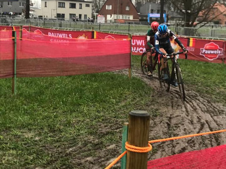 27-12-2020 / Cross Dendermonde