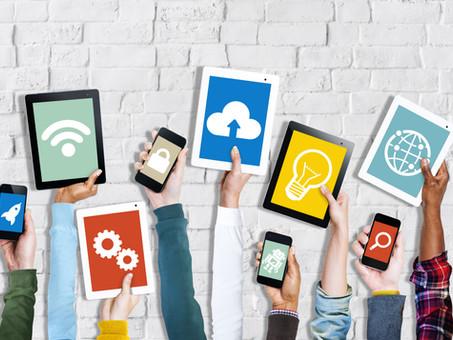 Mais de 50% das empresas brasileiras ainda não utilizam estratégias de Marketing Digital