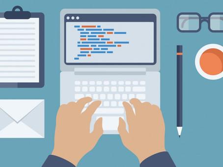 Geração de conteúdo relevante para sites e blogs