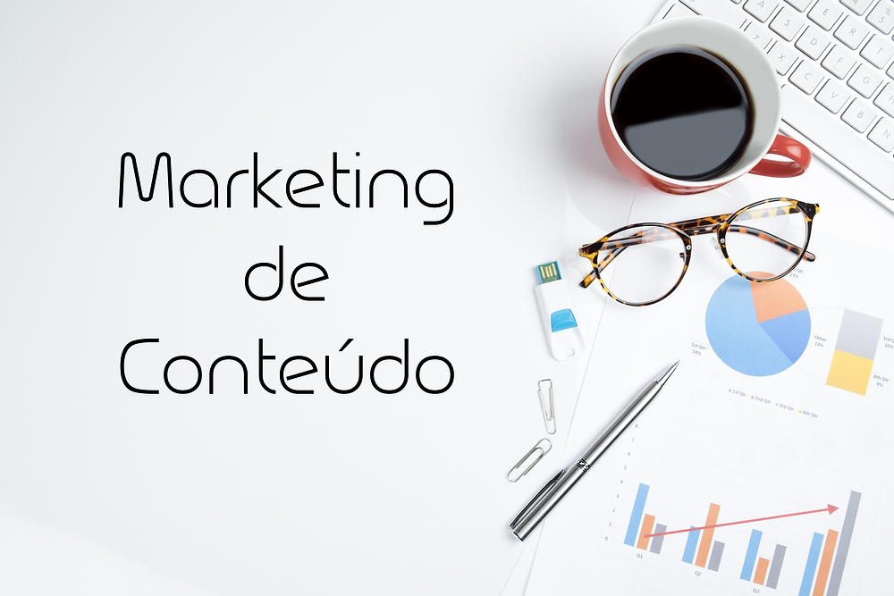 marketing de conteúdeo