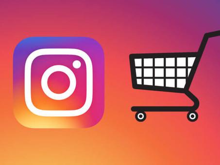 Instagram Shopping: Plataforma lança oportunidade de vendas diretas