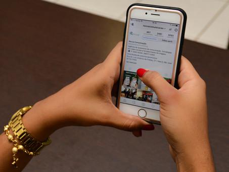 A democratização do Instagram