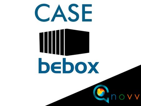 Campanha Bebox Office: Um case de sucesso