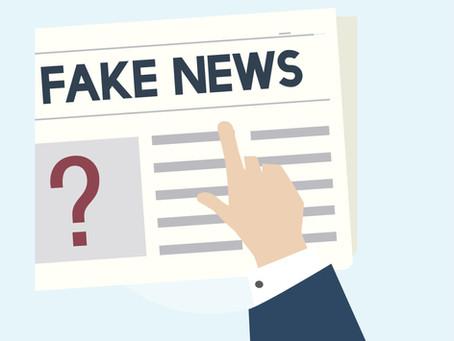 Alerta de Fake News: Facebook e Instagram irão rotular conteúdo falso nas redes sociais
