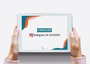checklist instagram