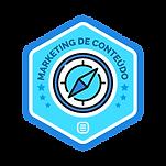 certificado de marketing de conteúdo rio preto