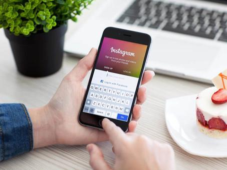 Instagram alcança a marca de 1 milhão de anunciantes