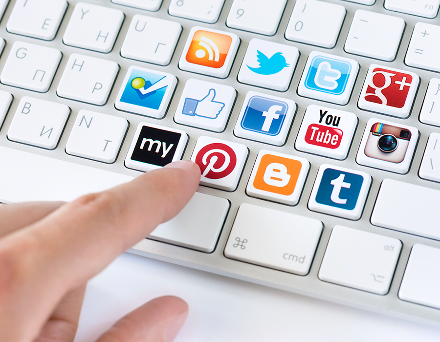 redes sociais rio preto