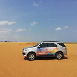 Qué tal conocer el desierto 🏜_✔️ Viaja
