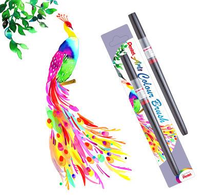 Pentel ColourBrush