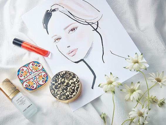資生堂 beauty journal