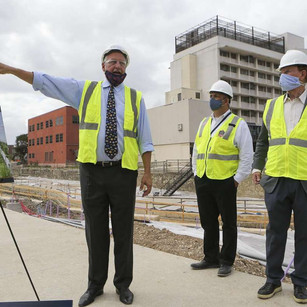 UTSA breaks ground on $90M downtown center