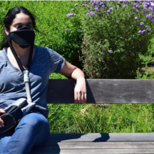 New Face Mask Protects Against COVID-19
