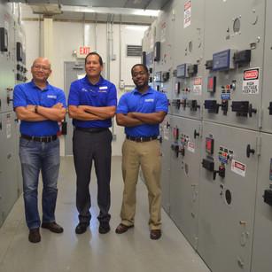 Startup Leaptran Helps Universities Decrease Energy Usage in its Buildings