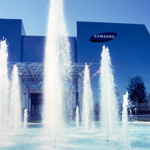 Austin in the Running for $10 Billion Samsung Chipmaking Plant