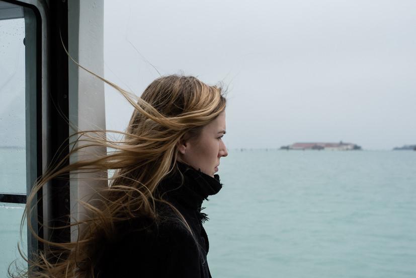 Carole, Venice