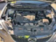 MAZDA CX-5 CX5 ENGINE 2.0L PETROL SKYACT