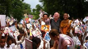 Toilets for Battambang School
