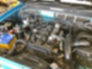 MAZDA BT50 FORD RANGER 3.0L TURBO DIESEL