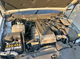 Ford Falcon FGX XR6 Engine.jpg