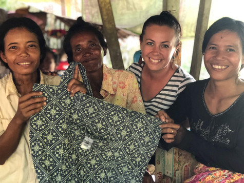 The Sewing Sisters Project