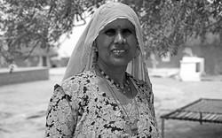 Jan desert, India