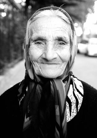 The Beautiful Age