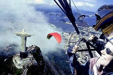 Parapente Curitiba
