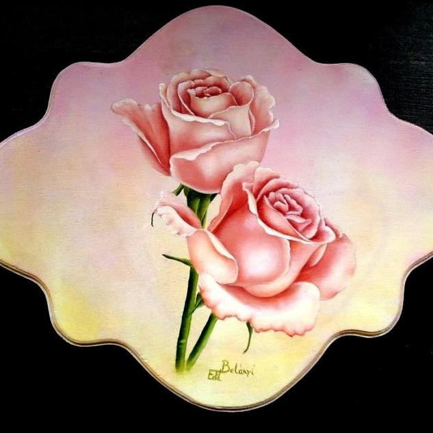 Rózsák, Genesis