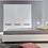 Thumbnail: Łóżko (z kolekcji) Sydney 180