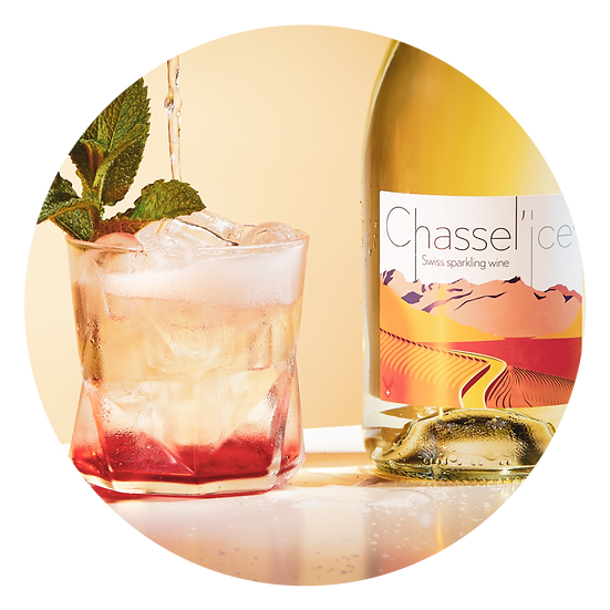Chassel'ice 2020 75cl