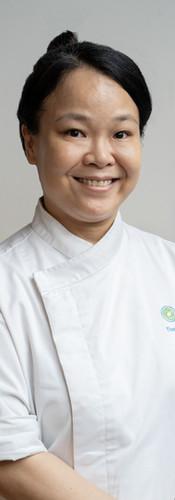 Chef Chui Foong